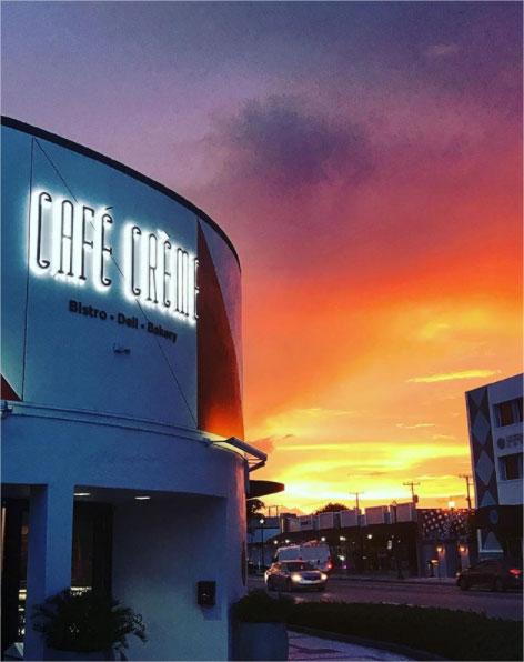 CafeCreme Miami